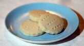 Simply the best shortbread