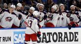 Blue Jackets stun Lightning 5-1 to take 2-0 series lead
