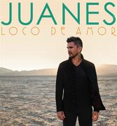 This CD cover image released by Universal Latino shows