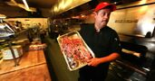 Food prices hit eateries hard