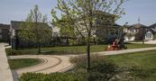 Scant landscaping blamed on shortage of city workers