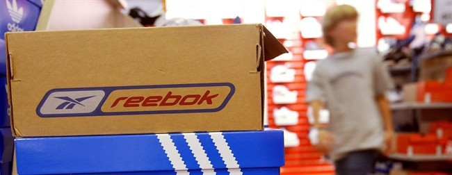 046855c94b1341 Bottom Line  Reebok to pay  25M to consumers to settle FTC dispute ...