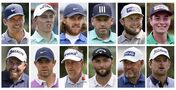 RYDER CUP '21: A capsule look at the European team