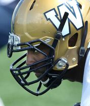 The injury-plagued Bombers got a welcome sight Monday when guard Chris Greaves was back taking full reps at practice.