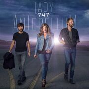 This CD cover image released by Capitol Records Nashville shows