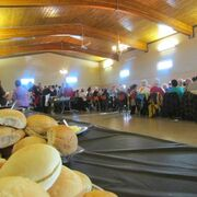 It was a full house for the St. Francois Xavier Community Club's 2013 Fall Supper, and organizers are expecting the same for this year's dinner on Oct. 5.
