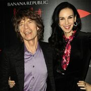 Sir Mick Jagger, L'Wren Scott
