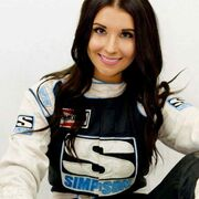 Sprint car racer Amber Balcaen comes from one of Winnipeg's first families of racing.