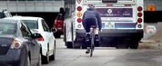 Buffer zone for cyclists mulled