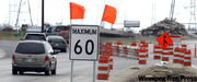 No hope for refunds on construction-zone speeding tickets: Chomiak