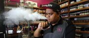 New regulations put vaping and smoking in same pack