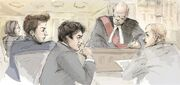 Jian Ghomeshi acquitted on all charges of sexual assault and choking