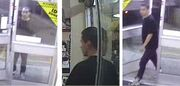 WPS looking for one suspect in two robberies
