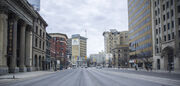 Customers wanted: city hall urged to bring its workers back downtown