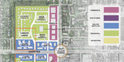 Renderings show First Nations vision for Kapyong site