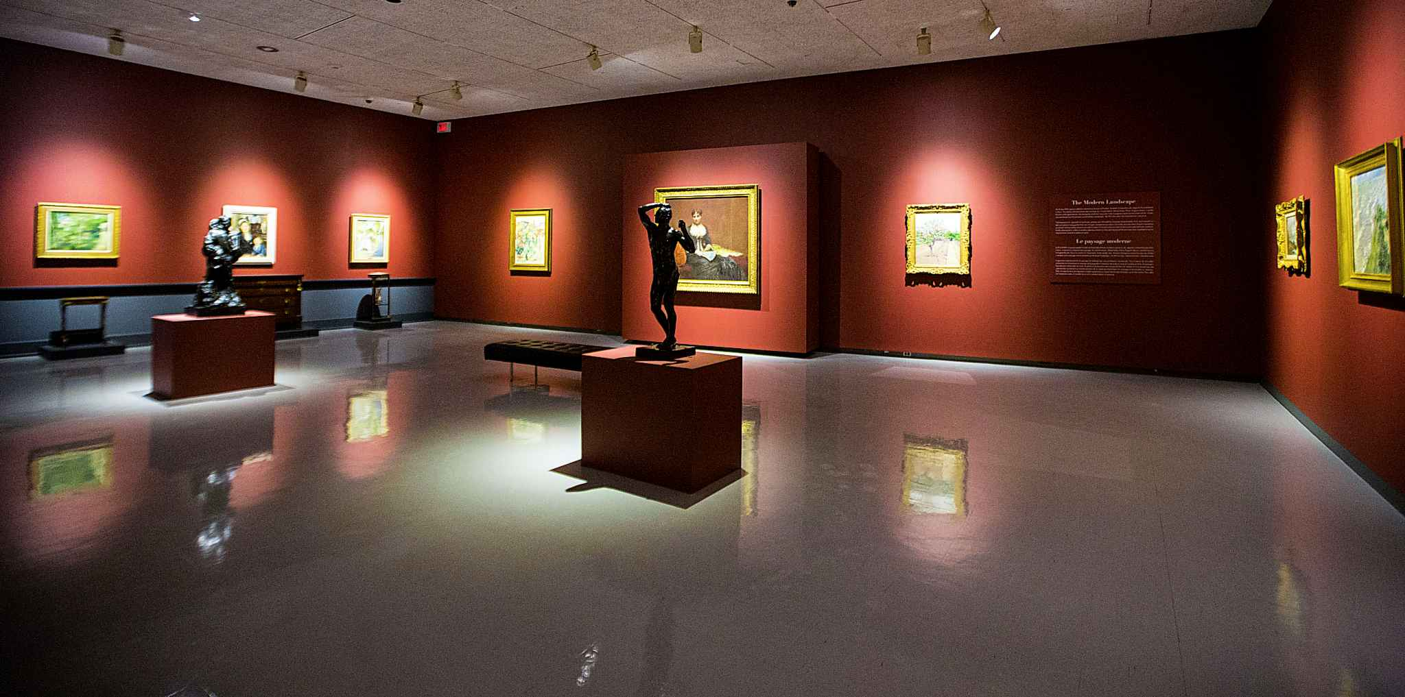 The Summer with the Impressionists exhibition at the Winnipeg Art Gallery opens June 16.