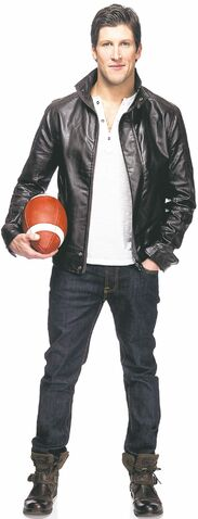 Photo by Darren Goldstein/DSG Photo