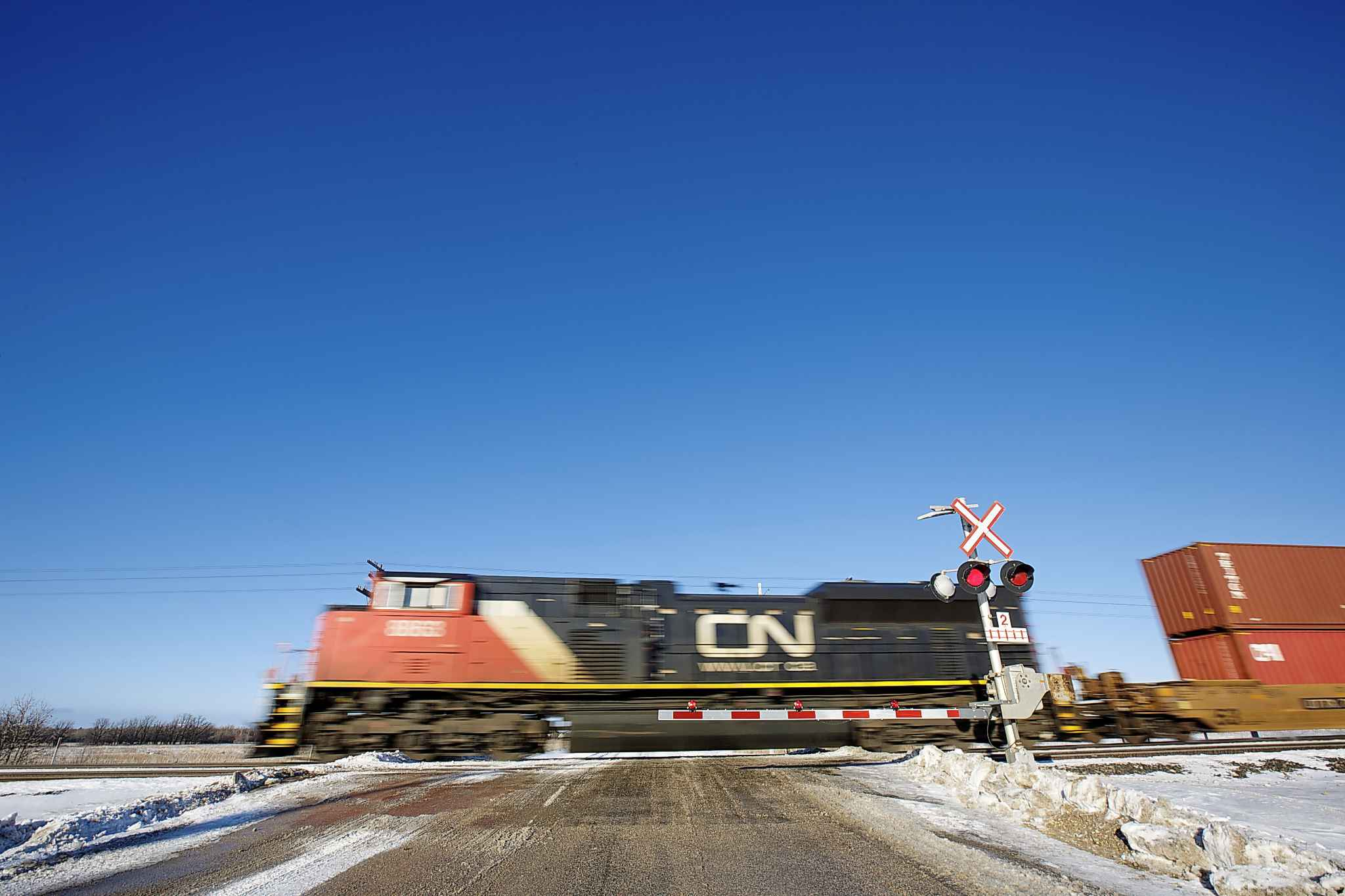 A whistleblower claimed CN had investigated 36 employees in Winnipeg who said they were unfit to work and even disciplined 19 of them.
