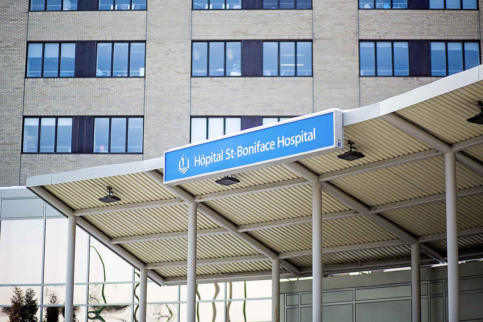 St. Boniface Hospital CEO commutes home to Montreal on most weekends