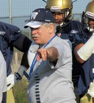 The Bombers are expected to comment publicly on Gary  Etcheverry's firing this afternoon.