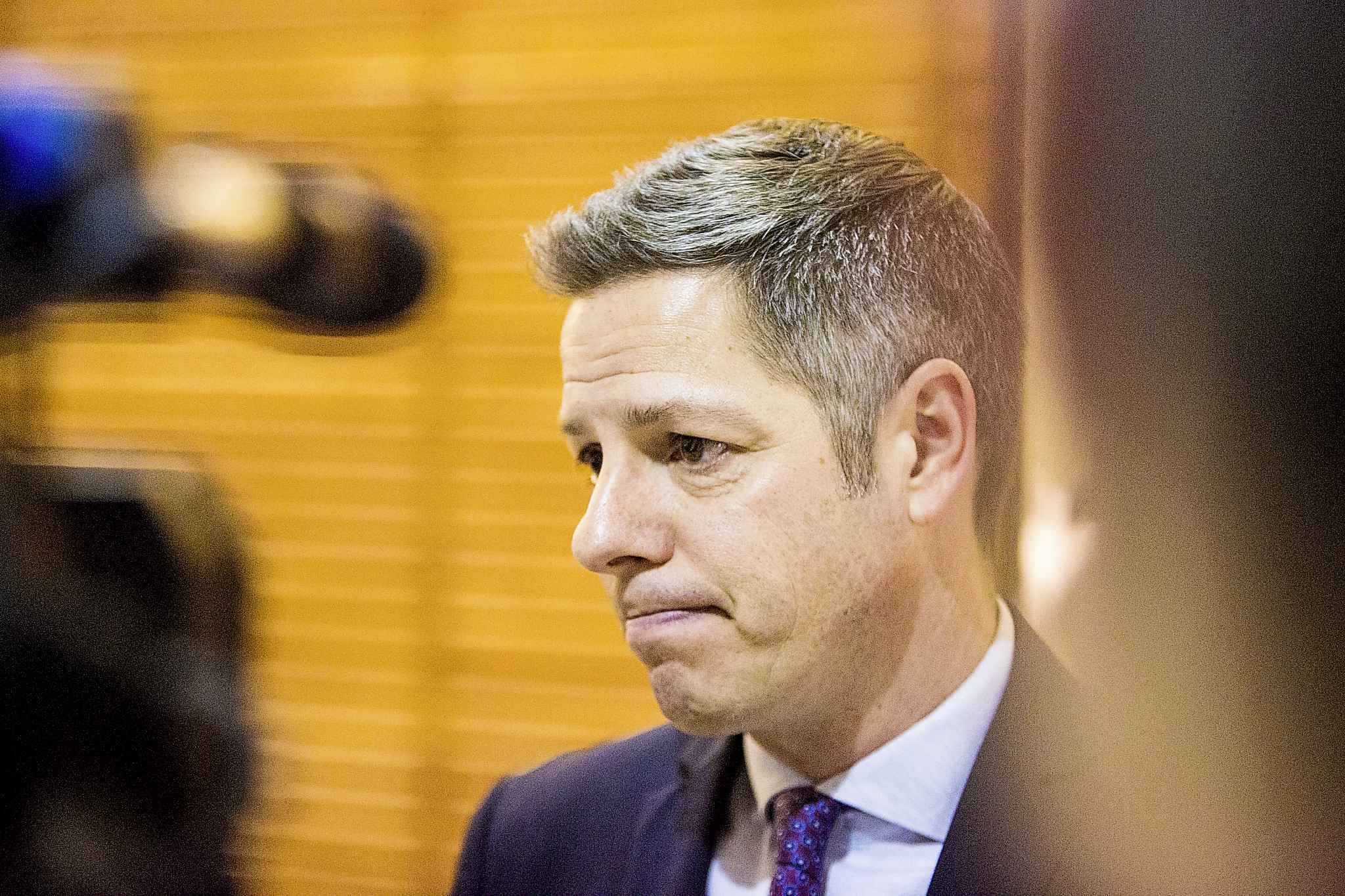 "Winnipeg Mayor Brian Bowman: ""We're still awaiting a formal response from the province."""