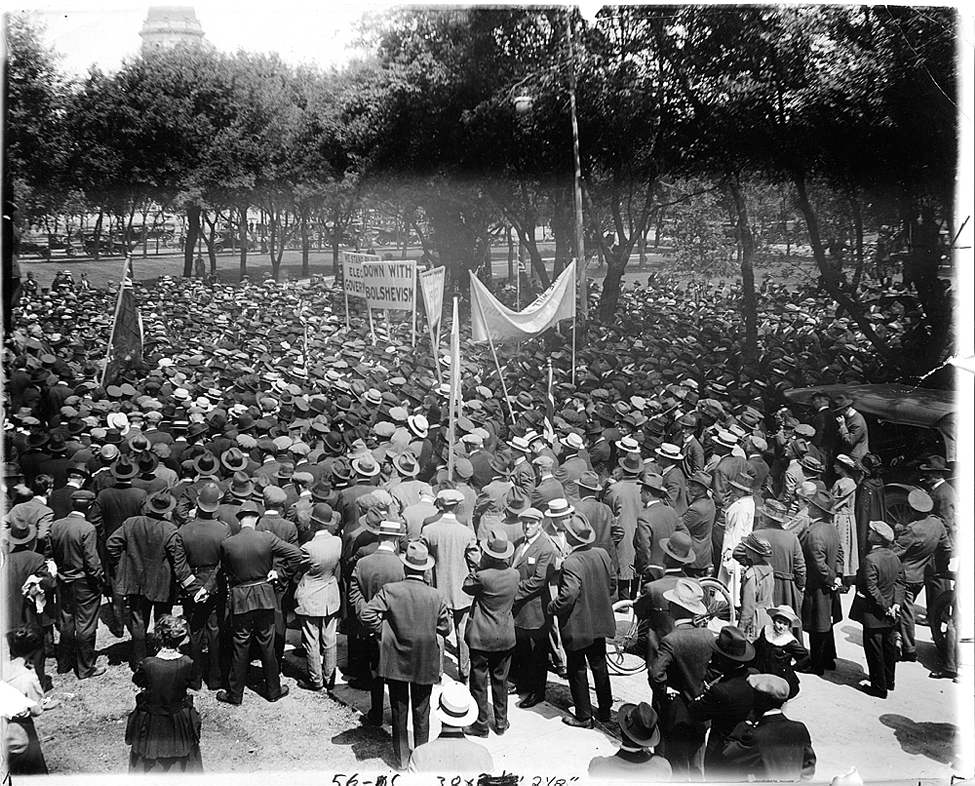 Winnipeg Free Press Archive