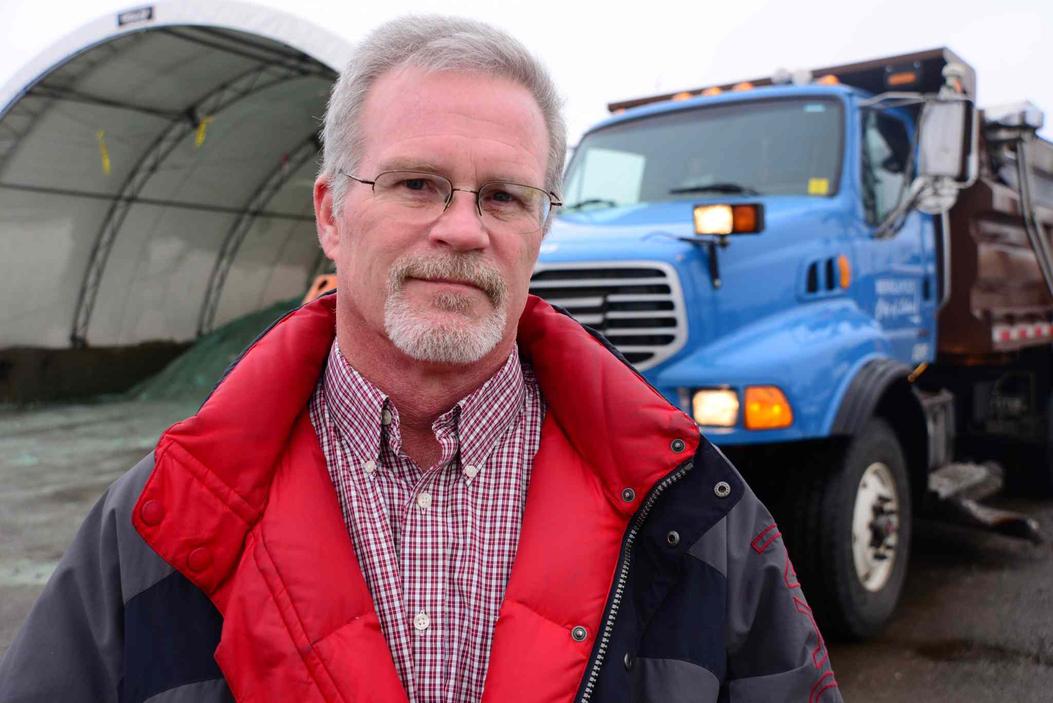 Mike Kennedy is Director of Transportation, Maintenance and Repair for the City of Minneapolis.