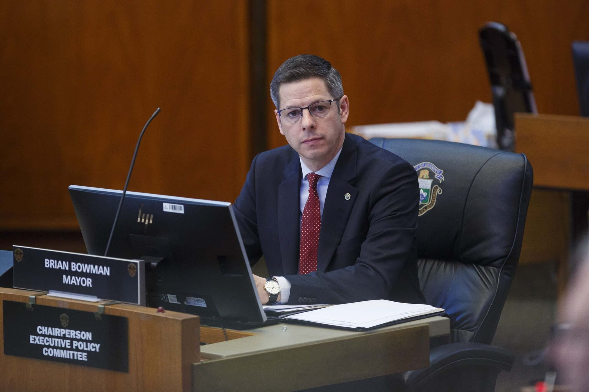 The City of Winnipeg's executive policy committee passed a motion that all direct city employees be paid a wage of at least $15 per hour by 2023. The province's minimum wage is currently $11.65 per hour. (Mike Deal / Winnipeg Free Press files)