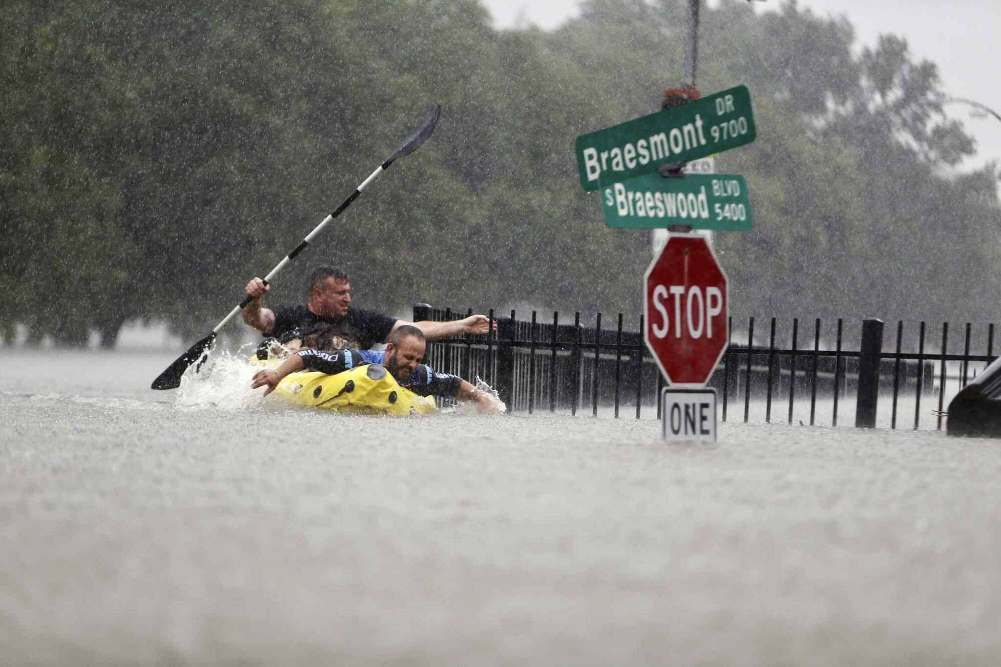 Gallery Hurricane Harvey Devastates Texas Winnipeg Free Press