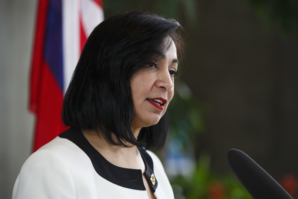 In an email to employees, Crown corporation president and CEO Jay Grewal said the utility had no other choice in order to find the savings the Manitoba government requested. (Mike Deal / Winnipeg Free Press files)