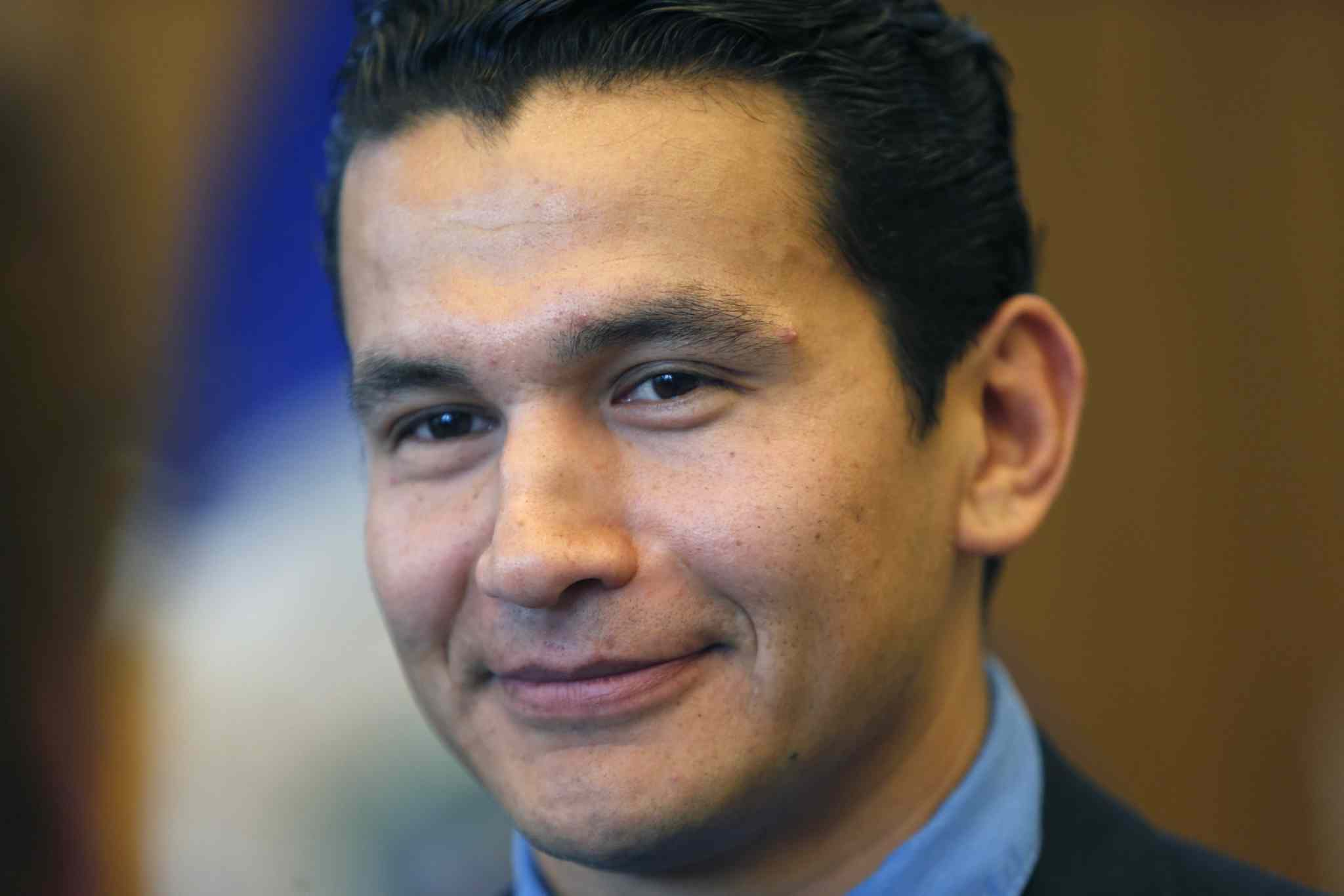 Wab Kinew will chair the new group.
