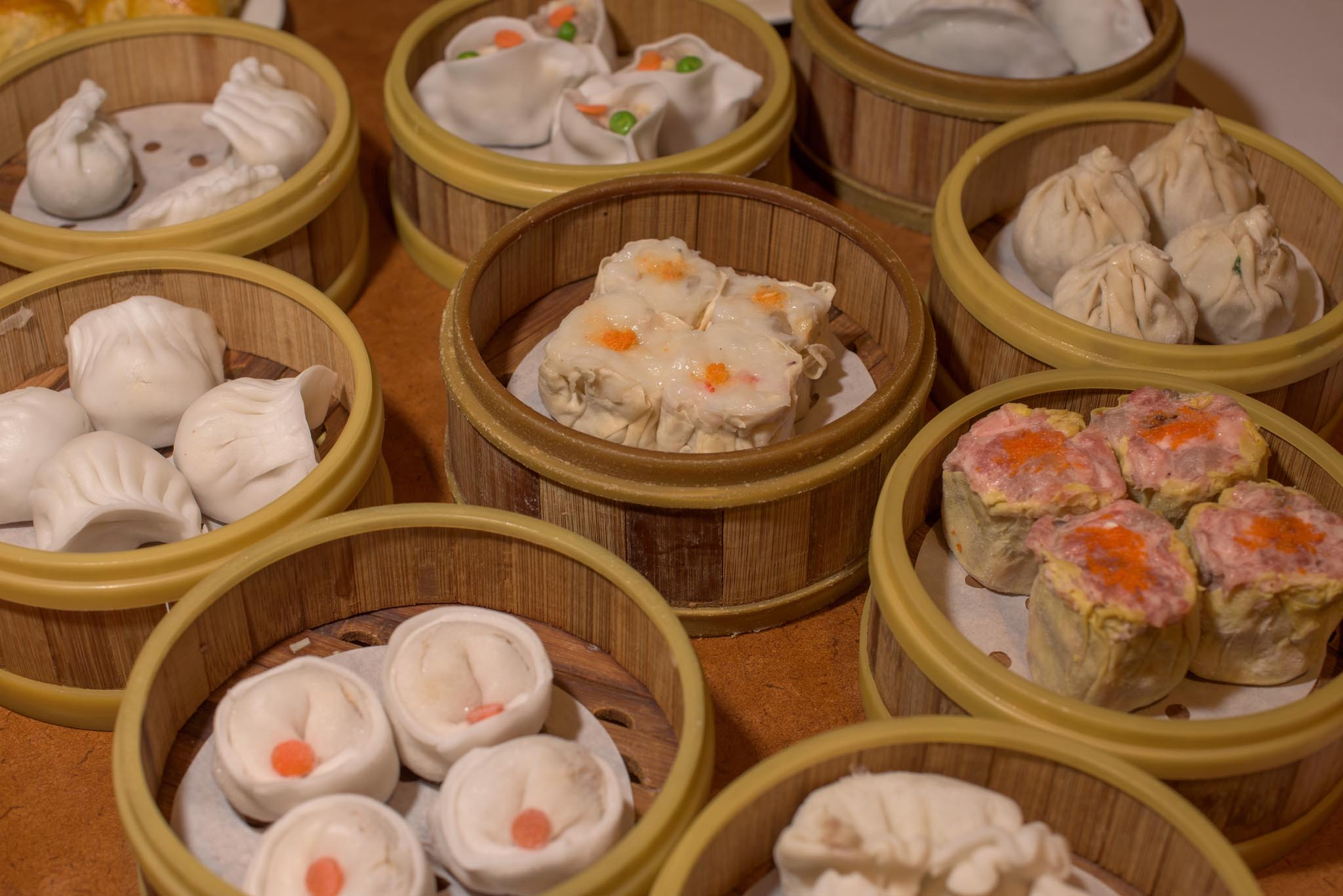 At the time Young bought the business there was no such thing as dim sum in Winnipeg.