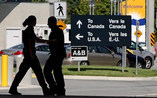 Federal government makes changes to border restrictions