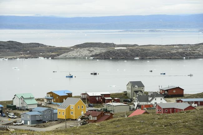 Capacity 'stretched' as Nunavut dealt with soaring COVID-19 cases: Doctor's best