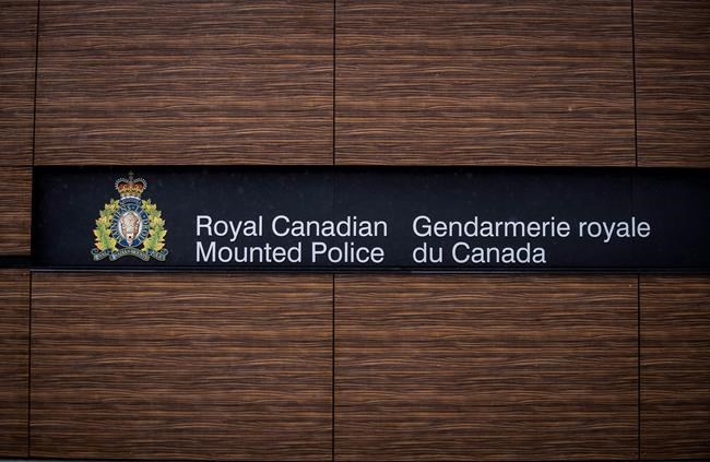 Saskatchewan RCMP officer arrested in death of man in wooded area