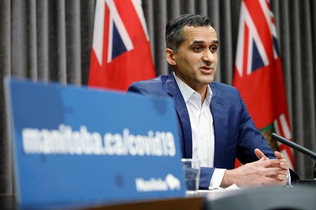 Deputy chief provincial public health officer Dr. Jazz Atwal said Tuesday those plans will be released to the public as soon as they're ready.
