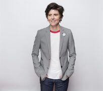 In this Jan. 26, 2015 photo, Tig Notaro poses for a portrait to promote the film,
