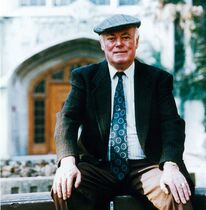 Author Alistair MacLeod is pictured in a handout photo. THE CANADIAN PRESS/HO, Ted Rhodes