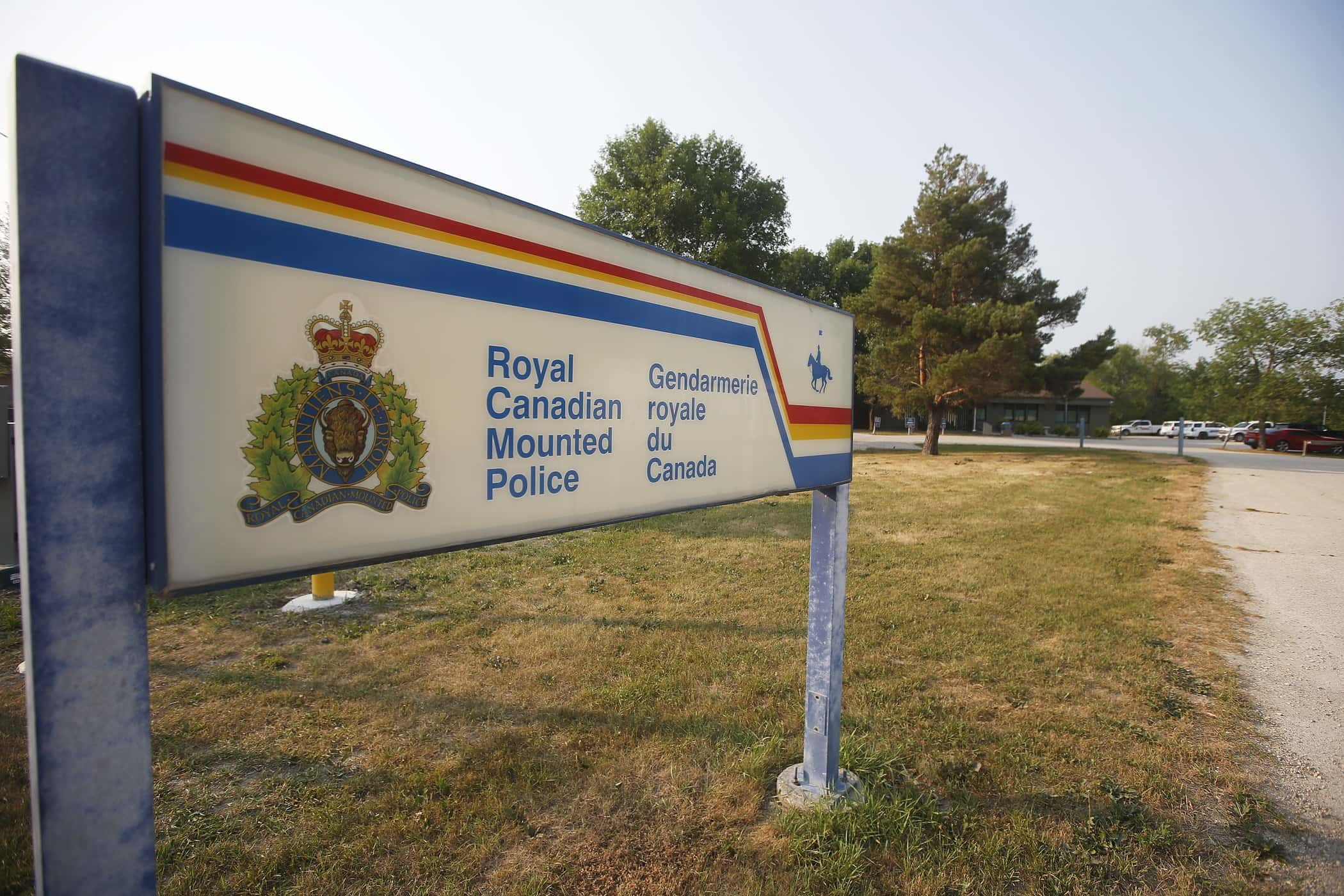A decade-long investigation by Manitoba RCMP into historic allegations of child sex abuse at the Fort Alexander Indian Residential School required interviews with more than 700 people and gathered 75 victim and witness statements. (John Woods / Winnipeg Free Press files)