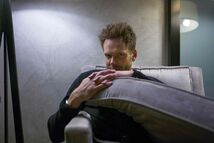 Comedian Joel McHale is at the Burton Cummings Theatre on May 9.