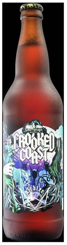 Driftwood Brewery Crooked Coast AltbierFound</p></p>