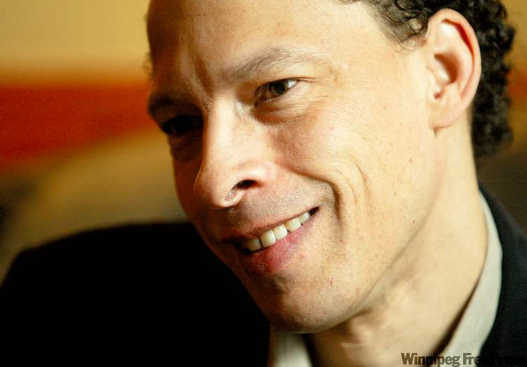 Lawrence Hill, author of the acclaimed literary bestseller The Book of Negroes, is flying in from his home in Hamilton to be the headliner of a Friday night fundraiser for the Thin Air Winnipeg writers festival.
