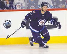 Jets brass want versatile winger Michael Frolik to remain in the long-term picture. The club plans to continue contract talks with his agent.