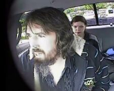 John Nuttall and Amanda Korody are shown in a still image taken from an RCMP undercover video.THE CANADIAN PRESS/HO-RCMP