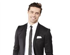 Tim Warmels, 28, of Toronto is the new Bachelor on City's