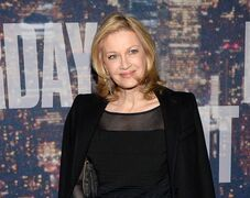 "FILE - In this Feb. 15, 2015 file photo, Diane Sawyer attends the SNL 40th Anniversary Special in New York. Sawyer traveled to four prisons across the country for a special, ""A Nation of Women Behind Bars,"" that will air on ABC Friday at 10 p.m. EST. (Photo by Evan Agostini/Invision/AP, File)"