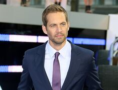 FILE - In this May 7, 2013 file photo, actor Paul Walker arrives for the World Premiere of