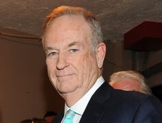 FILE - This Oct. 13, 2012 file photo shows Fox News commentator and author Bill O'Reilly at the Comedy Central