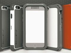 Ballistic Case Co. makes particularly tough cases for iPhone 6.