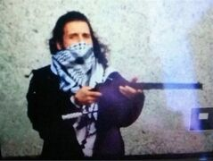 Michael Zehaf Bibeau is shown in this Twitter photo posted by @ArmedResearch, which said in a Tweet it came from an Islamic State media account. RCMP said at a news conference Thursday, Oct. 23 that police are attempting to identify the source of the photo and don???t know who took it. RCMP also said Zehaf Bibeau, killed after a deadly shooting at the National War Memorial and on Parliament Hill, was not on the RCMP's watch list of potential high-risk travellers. THE CANADIAN PRESS/HO